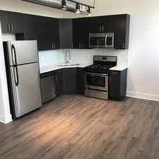 Rental info for Cermak in the South Loop area