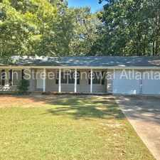 Rental info for Spacious Updated Ranch at 3464 Creekwood Dr