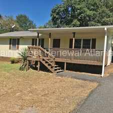 Rental info for Cute Conyers Cottage! 1867 McCollum Rd