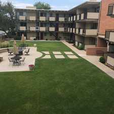Rental info for 4547 - 4567 E Yale Ave in the University Hills area