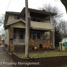Rental info for 1122 Frink St in the Peoria area
