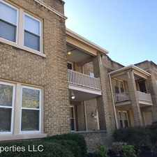 Rental info for 3096 Gilbert Ave. in the Evanston area