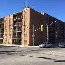 Rental info for Pillette Court Apartment in the East Windsor area