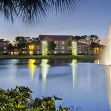 Rental info for Oasis Delray Beach Apartments