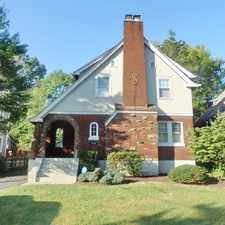 Rental info for Beautiful 3 bedroom 1.5 bathroom home in Mt. Lookout   Garage and off street parking! in the Mount Lookout area