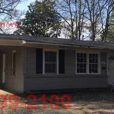 Rental info for 2457 Gulf Terra Drive in the 36605 area