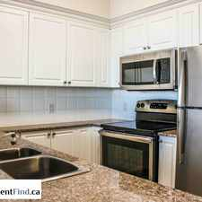 Rental info for 50 Laurier Avenue East #PH-11 in the Somerset area