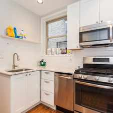 Rental info for 2728 North Pine Grove Avenue #3 in the Chicago area