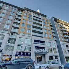 Rental info for 1235 Rue Bishop in the Ville-Marie area