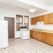 Rental info for Belden in the Logan Square area