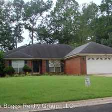 Rental info for 821 Winchester Rd in the Hinesville area