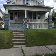 Rental info for 3856 N. 15th Street - Unit #2 - Upper in the Milwaukee area