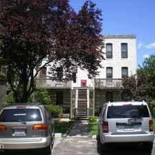 Rental info for 1454 W ERIE 2W in the West Town area