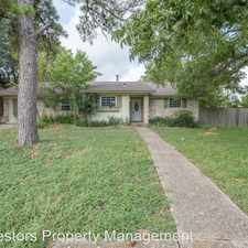 Rental info for 1500 White Circle in the Cedar Park area