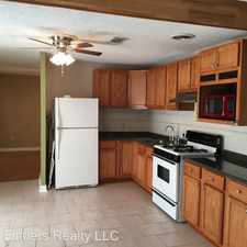 Rental info for 11673 Auburn Dr. in the Baton Rouge area