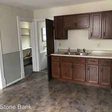 Rental info for 2442A S 7th St in the 53215 area