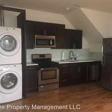 Rental info for 2186 E Norris St 3 in the Kensington area