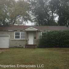 Rental info for 1529 E. 51st St. N. in the Tulsa area