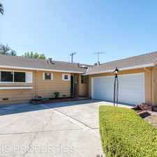 Rental info for 1528 Willowbrook Drive in the Valley View-Reed area