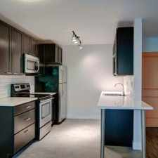 Rental info for 1155 Marine Street 114 in the University Hill area