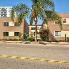 Rental info for Close To Beach Condo in the Downtown area
