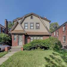 Rental info for 13955 Roselawn Street #Unit A in the Winter Halter area