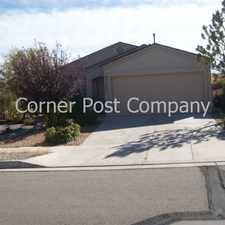 Rental info for Great Ventana Ranch 3 Bdrm Home! in the Ventana Ranch area