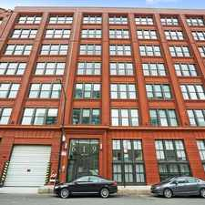 Rental info for 619 S. LaSalle St.