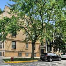 Rental info for 3945-59 N Janssen