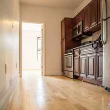 Rental info for Irving Ave in the Bushwick area