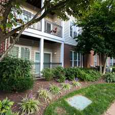 Rental info for THREE BEDROOM TWO BATH CONDO STEPS TO METRO! in the Tyson's East area