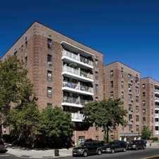 Rental info for Kings and Queens Apartments - Town