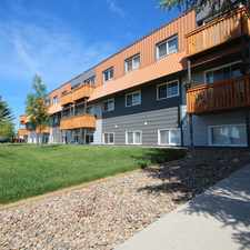 Rental info for 5315 38 Ave