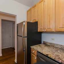 Rental info for 519 West Deming Place #3N in the Chicago area