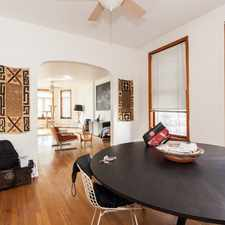 Rental info for 2438 West Chicago Avenue #2 in the Chicago area