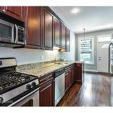 Rental info for 3233 West Palmer Street #1 in the Chicago area