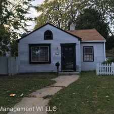 Rental info for 5227 Teutonia Ave in the Old North Milwaukee area