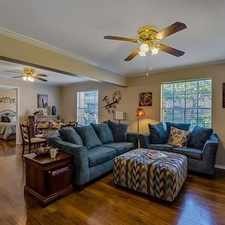 Rental info for Average Rent $2,170 A Month - That's A STEAL! in the Forest Court area