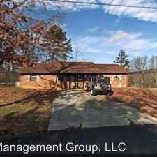 Rental info for 4174 Rambling Rd in the Morristown area