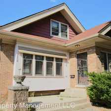 Rental info for 2367 N 55th Street in the Uptown area