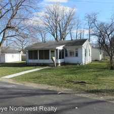 Rental info for 1345 Pere St in the Toledo area