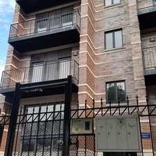 Rental info for 4345 S Indiana Ave 1N BRG in the Bronzeville area