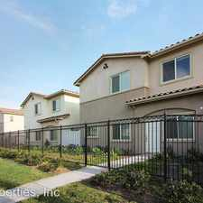 Rental info for 11942 Terra Bella St - 20 in the Foothill Trails area