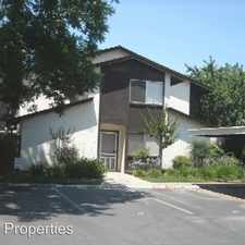 Rental info for 4779 N. Cedar #102 in the Fresno area