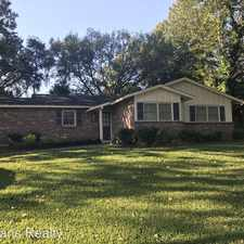 Rental info for 4518 Wake Forest Dr in the 36109 area