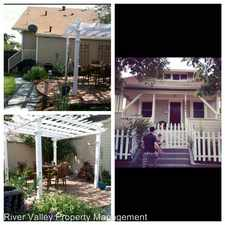 Rental info for 3651 7th Avenue in the Central Oak Park area