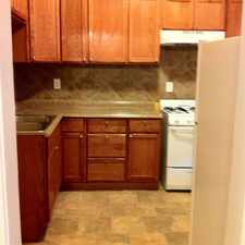 Rental info for 6653 S MINERVA 1 in the Woodlawn area