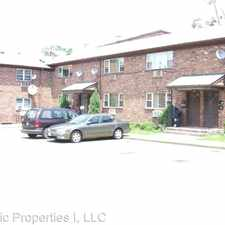 Rental info for 80 Howe Ave. in the 07011 area