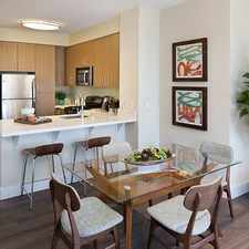 Rental info for Avalon Vista