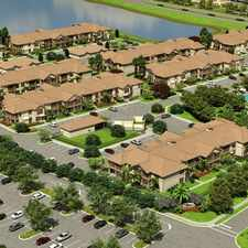 Rental info for Springs at Gulf Coast in the Estero area